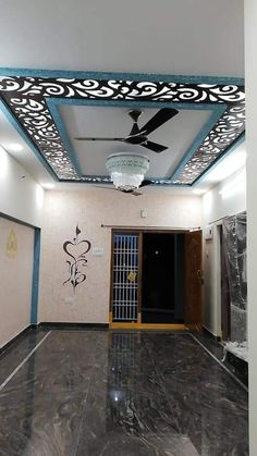 Pvc Ceiling Design, Pop False Ceiling Design, Ceiling Art, False Ceiling Living Room, Ceiling Design Living Room, Living Room Designs, Living Room Tv Cabinet, Silver Bedroom, Indian Home Decor