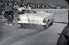 1957 Daytona Beach Race
