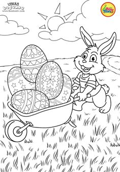 Easter coloring pages uskrs bojanke za djecu free printables easter bunny eggs chicks and more on bonton tv coloring books uskrs bojanke easter coloringpages coloringbooks printables Quote Coloring Pages, Free Printable Coloring Pages, Colouring Pages, Adult Coloring Pages, Coloring Books, Free Printables, Easter Coloring Sheets, Easter Colouring, Coloring Pages For Kids