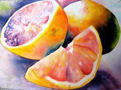 Grapefruit Incredible!  http://anitajamieson.com/