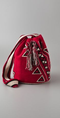 Wayuu Taya Foundation Susu Bag thestylecure.com