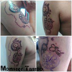 Empezando a tatuar