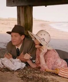 """Inspector Jack Robinson & Phryne Fisher"" ~ Miss Fisher's Murder Mysteries"