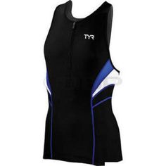 Roller Derby Skates - TYR Mens Competitor Tank Top BlackBlue MD * You can get more details by clicking on the image.