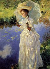 John Singer Sargent - Wikipedia, the free encyclopedia