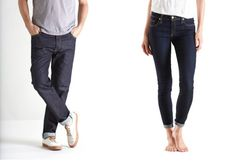 12 Stylish Jeans So Comfortable You Can Sleep in Them - SmarterTravel