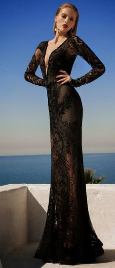 #Fantastic #black #dresses for #wedding! We urgently need a separate dress for wedding , but do not find anything impressive? See here 13 unique ideas for black dresses , that will captivate from the first glance!