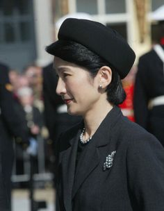 Princess Kiko of Japan
