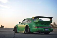 Coches verdes… – 8000vueltas.com
