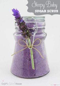 #SugarScrubForFace Diy Spa, Diy Beauté, Diy Crafts, Diy Body Scrub, Diy Scrub, Bath Scrub, Homemade Scrub, Homemade Gifts, Homemade Facials
