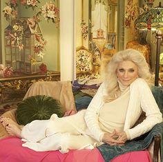 Judy Collins - Kibbe verified Soft Natural
