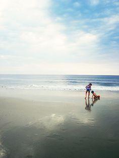 Boys playing on the beach. Beach Kids, Boys Playing, Raising Kids, Seaside, Vacation, World, Squad, Water, Summer