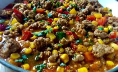 Dania jednogarnkowe - Blog z apetytem Snack Recipes, Snacks, Chilli, Kung Pao Chicken, Chana Masala, Beans, Soup, Vegetables, Breakfast