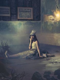 "Saatchi Art Artist Miss Aniela; Photography, ""Victory Voyage, 3/5, medium edition"" #art"
