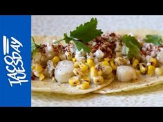 Taco Tuesday: Tinga Poblana to Kick Off Slow Cooker Season - YouTube