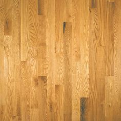 This 1 1/2 inch wide #1 common unfinished solid red oak hardwood flooring might just be the perfect match for your old 1 1/2 inch red oak hardwood floors. This flooring will occasionally have a small knot here and there, and will display a rather lively g