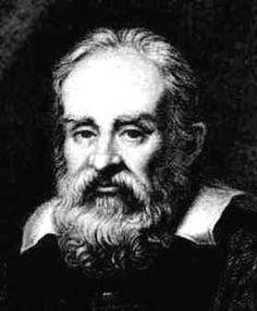 A história de Galileu em 3 capítulos.