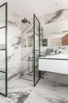 Oversized Mirror, Bathroom, Furniture, Home Decor, Washroom, Decoration Home, Room Decor, Full Bath, Home Furnishings