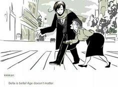APH Romano helping an elderly lady cross the street. Hetalia Funny, Hetalia Fanart, Spamano, Usuk, Aph Italy, Hetalia Axis Powers, Fandoms, Another Anime, Manga