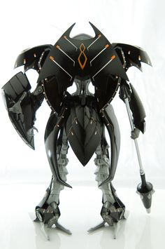 """Five Star Stories - """"K.A.N. Painted Build"""""""