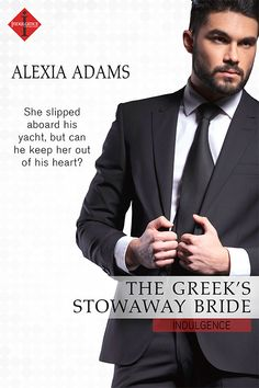 eBook deals on The Greek's Stowaway Bride by Alexia Adams, free and discounted eBook deals for The Greek's Stowaway Bride and other great books. Great Books To Read, My Books, This Book, Strong Female Characters, Bride Book, Romance Authors, Easy To Love, Laugh Out Loud, Book Lovers