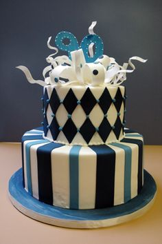 Grandpa's birthday cake ideas Grandpa's birthday cake ideas 90th Birthday Cakes, Man Birthday, Birthday Ideas, Birthday Celebration, Birthday Parties, Different Cakes, Gorgeous Cakes, Occasion Cakes, Let Them Eat Cake
