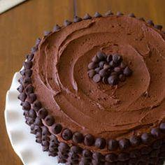 100 Impressive Birthday Cakes | Something Swanky