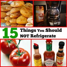 15 Things Not Allowed In The Refrigerator - Find Fun Art Projects to Do at Home and Arts and Crafts Ideas