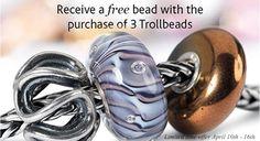 Trollbeads jewelry-beads bracelets
