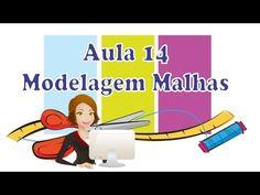 Curso Modelagem Malhas - Aula 14 - YouTube