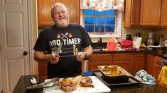 Irish Sausage Rolls Recipe | The Mountain Kitchen Beef Brisket Recipes, Smoked Beef Brisket, Smoker Recipes, Meat Recipes, Honey Salmon, Smoked Salmon, Irish Sausage, Skillet Mac And Cheese, Cajun Rice
