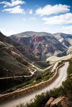 Hit the open road to find South Africa's alternative to the Garden Route - and the closest safari to Cape Town