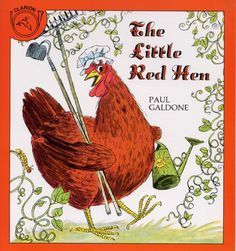 Blog on ideas to use The Little Red Hen to teach cooperation.  http://riversedgecurriculum.wordpress.com/2013/05/02/cooperation-using-the-little-red-hen/