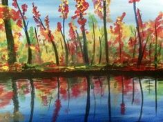 Paint Nite Boston | East End Grille (Somerville) 11/01/2014