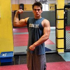 Teen Wolf Dylan Sprayberry   Teen Wolf Season 5 Behind the Scenes Dylan Sprayberry bulked up for ...