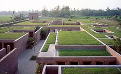In the wake of partition, the Indian Prime Minister Jawaharlal Nehru enlisted Le Corbusier to build a new Punjab capital. The result, of course, was Chandigarh. A decade or so later, the Pakistani government invited their own super-star architect to bu...