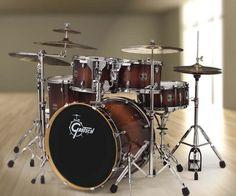 Sonho tocar em uma dessas.