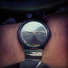 MYSTERY LIFE http://swat.ch/1b9QEFr #Swatch