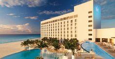 Le Blanc Spa Resort #travel #Mexico