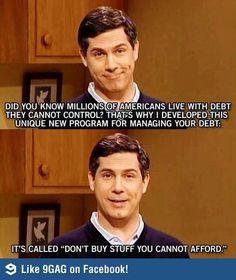 Secret to financial freedom!