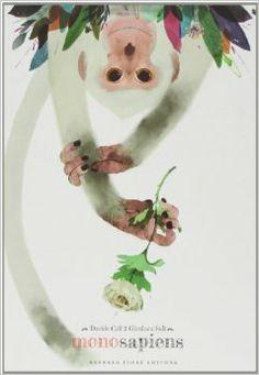 Àlbum il·lustrat que explica la història de Bruno un mico que vol viure com un humà i no acaba de trobar el seu espai, ni entre els homes ni els micos. Creu que com els homes tenen el seu origen en els micos ell també podrà arribar a ser persona. No és tan fàcil…