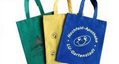 Promotional shopping bags: Are a creative and cost-effective marketing strategy