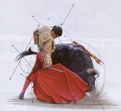Morante de la Puebla, Torero técnicamente perfecto en sus movimientos.