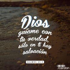 Dios escucha tu oraci n habla con l enlacetv frases for Ensename todo