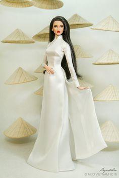 Miss Beauty Doll Vietnam 2016 - Dang Thuy Nam