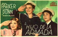 "El hijo de la armada (1940) ""Son of the Navy"" de William Nigh - tt0033078"