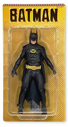 1989 Batman 25th Anniversary NECA 7 Tall Action Figure *** Check out this great product.