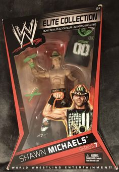 Wwe Toys, Action Figures, Legends, Presents, Wrestling, Entertaining, Accessories, Gifts, Lucha Libre