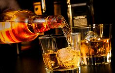 Did You Know India Consumes About Half Of World's Whiskey?