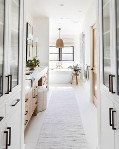 Bathroom Layout, Bath Design, Bath Remodel, Log Homes, Master Bathroom, Home Remodeling, Salt, Interiors, Bath Ideas